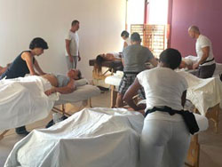 Formation Massage sur table